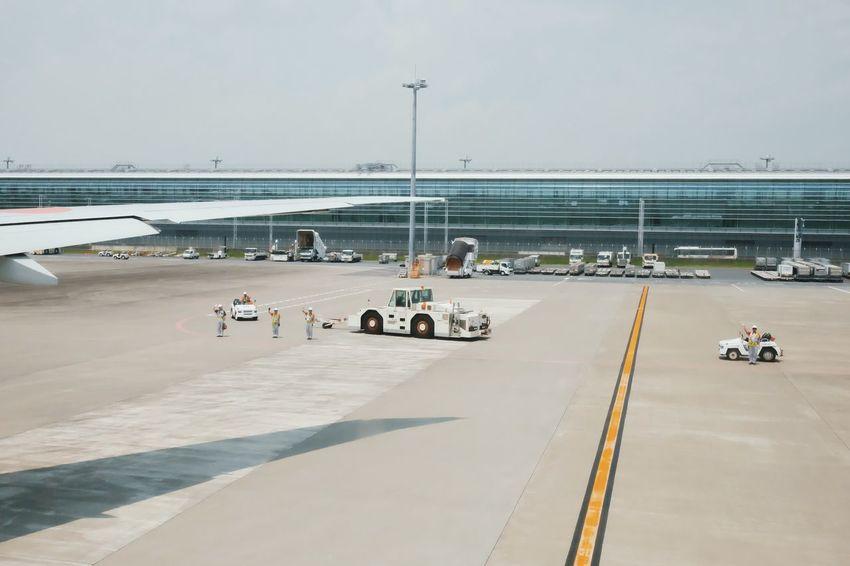 Departure Airport Departing