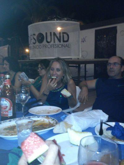 Collected Community Moros Y Cristianos FIESTASCALLOSADESEGURA Sound Of Life Callosa De Segura