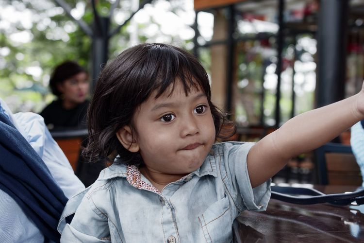 Bandung Shooter Indonesian Shooter Love Yourself