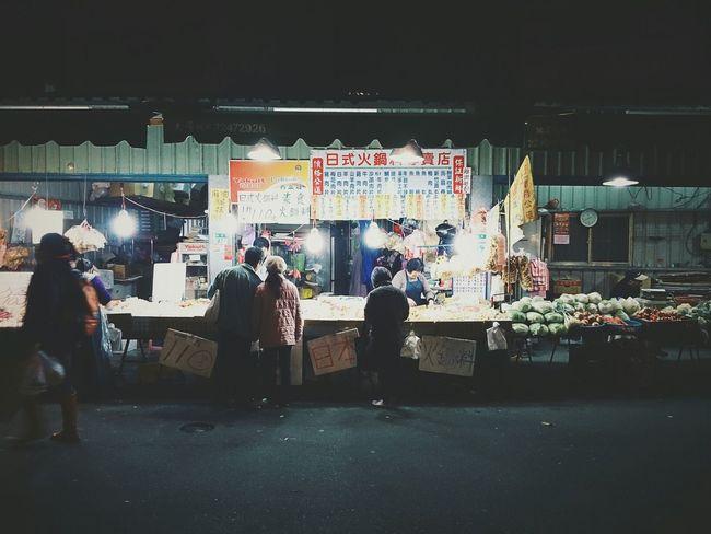 Street Vendor Market Streetphotography Vscocam