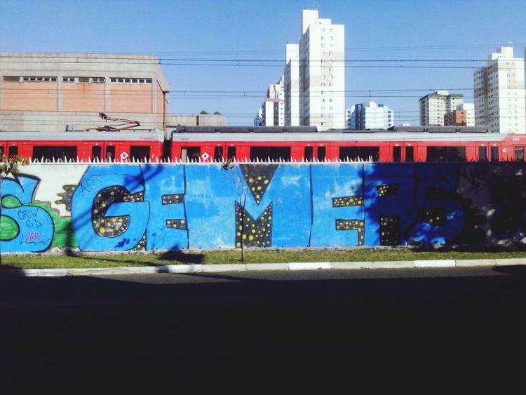 Asgemeas vandal Vanda Guedes Gêmeas