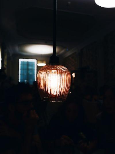Lighting Equipment Illuminated Hanging Night Indoors  No People Nightlife Technology Close-up
