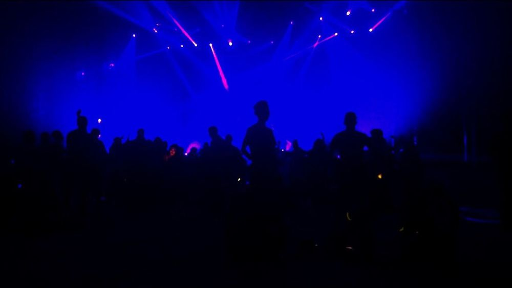 Rave Trance Trancefamily Djakarta Warehouse Project Djakarta Warehouse Project By ITag party people 2015 Cities At Night People And Places. HUAWEI Photo Award: After Dark