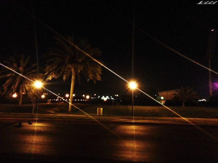 Night Lights Taking Photos Taking Photos Night