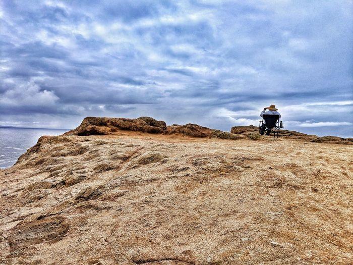 Photo taken in Bodega Bay, United States