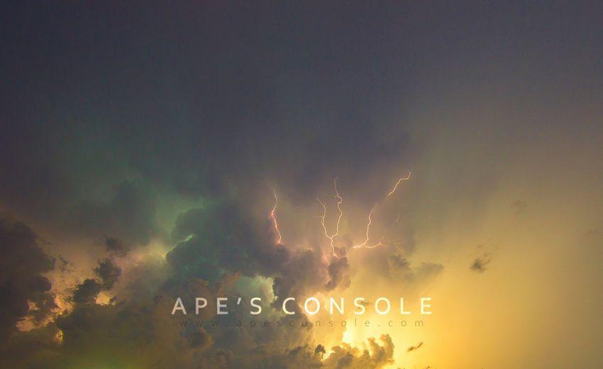Apesconsole