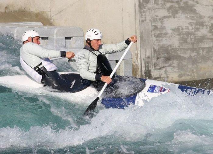 Canoeing Kayaking Water_collection