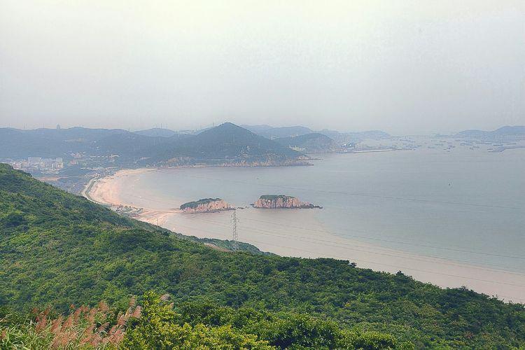 Hello World Living City Life Lightroom VSCO Shengsi Seaside Seascape Sea And Sky My City Alleyezonmayphotography