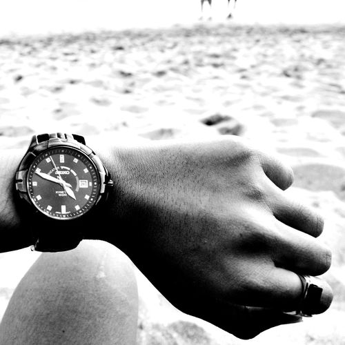 Time is denomination