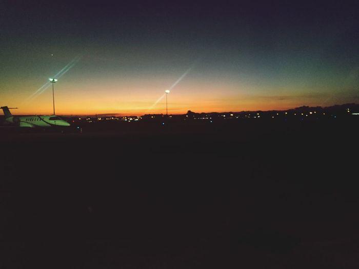 Sky Night EyeEmNewHere Sunset