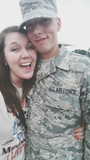 Airforce MILSO Distance