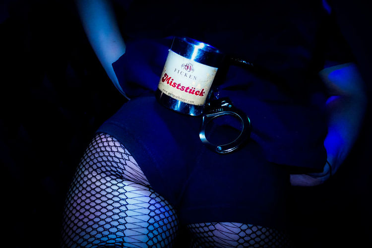 #fasching 11.11 Homeparty Hotgirl Indoors  One Person Police Real People