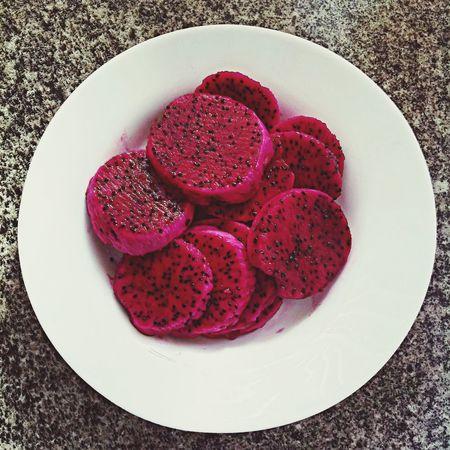 Dragon Fruit Pink Fruit