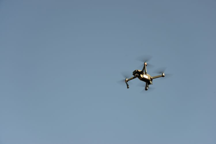Drone in the
