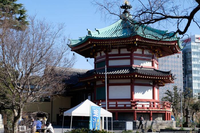 Fujifilm Fujifilm X-E2 Fujifilm_xseries Japan Japan Photography Temple Tokyo Ueno 上野 寛永寺 寺 弁天堂 日本 東京