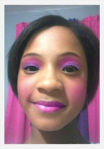 Makeup App I Look Fake Lol