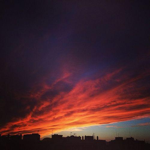 #skycaptures #skystyles_gf #skystyles_mayfair_011 #sky #clouds #gang_family #gf_spain #gf_daily #sunset Sunset_lovers Sunsetlove Clouds Skycaptures Sunset Skystyles_mayfair_011 Sky Sunsetlovers Gang_family Gf_spain Gf_daily Igers Canariasviva Skyart Skystyles_gf Sunset_pics Igersspain Sky_captures