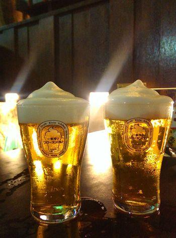 高雄獨家冰沙啤酒