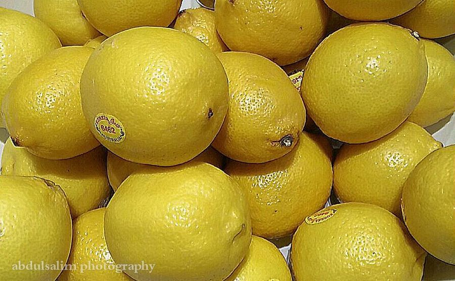 Lemons yellow Colourful OppoFind7a Android