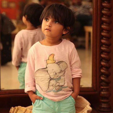 Kyra MyNiece Fullstyle Ourprincess Family Ibaby Father @manishkanojia Mother @sinchitasur Rajeevkumar August28inc A28inc