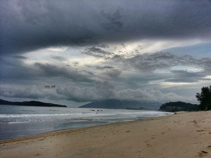 Relaxing تصوري جزيرة لنكاوي Cloudy