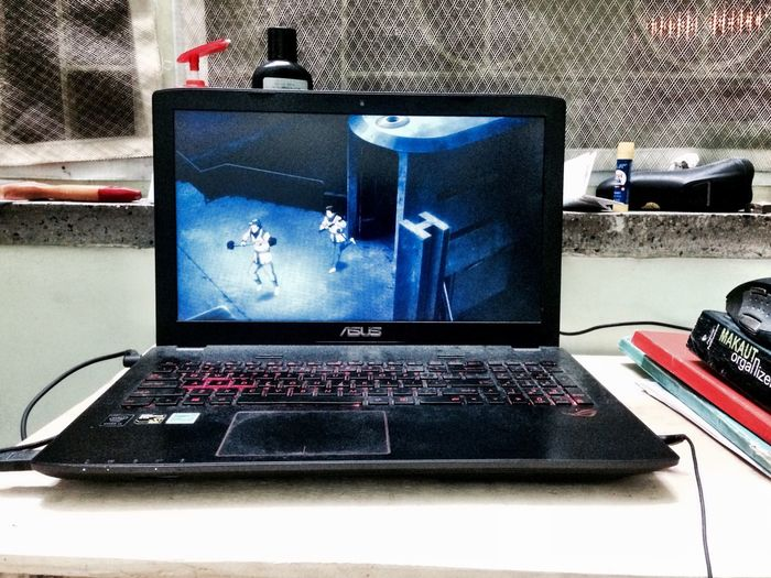 Leisure Time Anime Bachelorlife Gaminglaptop Diwali Enjoy The New Normal First Eyeem Photo Close-up Built Structure Architecture Indoors  Building Exterior Day No People