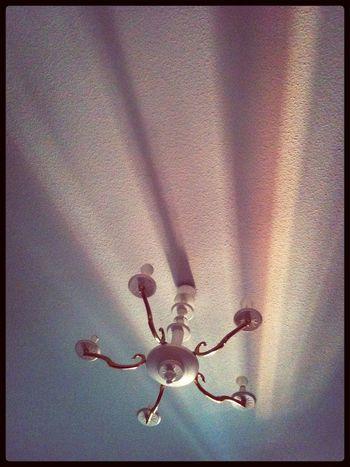 Luces y lámparas de tarde Hanging Lamps
