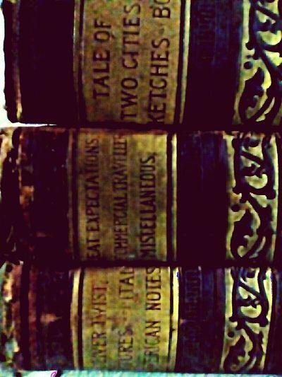 Vintage Dickens Showcase: February Vintage Classical Literature_of_life Classical Literature Englishliterature Charles Dickens