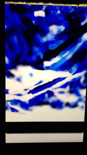 NICHTSTUN IV Enjoying Life Blue Lassmichnachhausegehen Hello World Speed