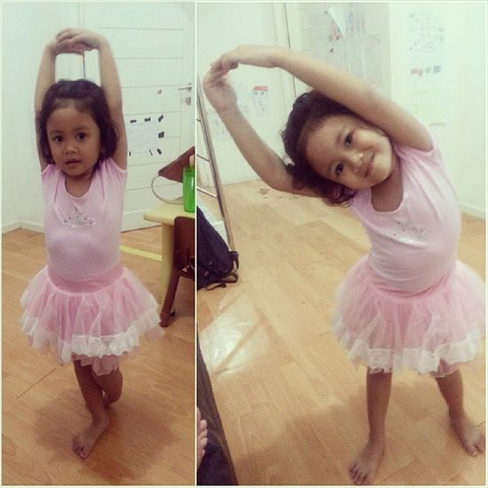 Princess ChaCha Ballerina