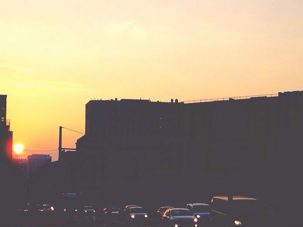 Goodmorning Morning Sun IPhoneography Sun