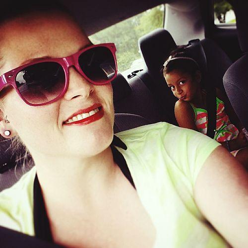 Got my fun glasses Say Cheese Selfie My Life Love Thats My Girl