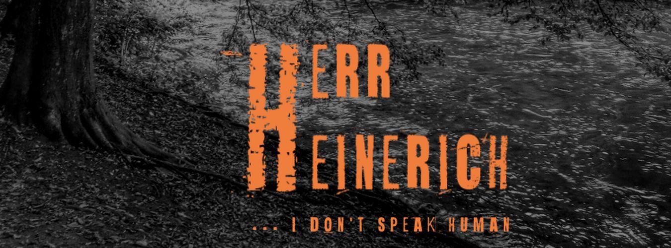 Dieses tolle Banner ziert ab heute meine Homepage . www.HerrHeinerich.de HerrHeinerich Blogging