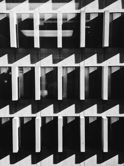 View from my early morning dentist appointment XP Vscocam Urban Geometry Architecture