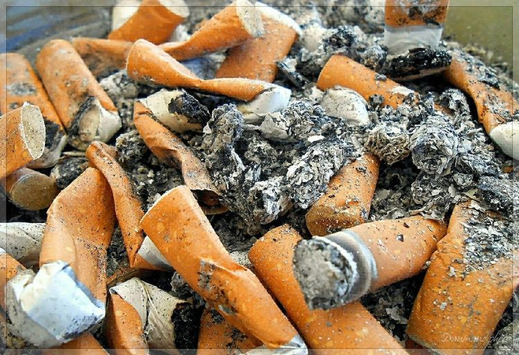 EyeEmNewHere Backgrounds Full Frame Close-up Smoking Cigarette  Ash Addiction