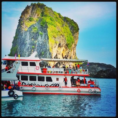 Nice Paradise Trang Thailand