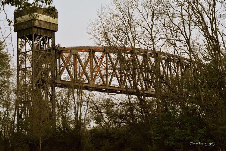 Old Bridge Architecture Bridge Built Structure No People Outdoors