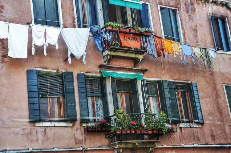 Building Exterior Window House No People Architecture Mediterran Italy Travel Destinations