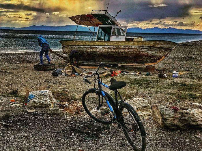 Emek Bicycle Bisiklet Turkey çalışmak Muğla,Türkiye Oren