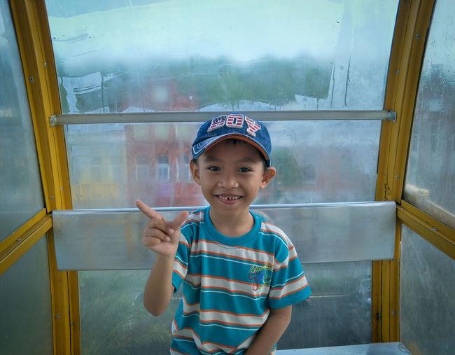 Asian kid Child