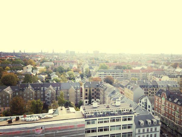 copenhagen Denmark frederiksberg city