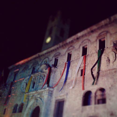 Sfilata Apertura Canpionati Inaugurazione tenzone aurea sestieri santemidio solestà tufilla portaromana portamaggiore cia :)