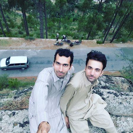 Muhammad shabab , me. At karakar swat valley
