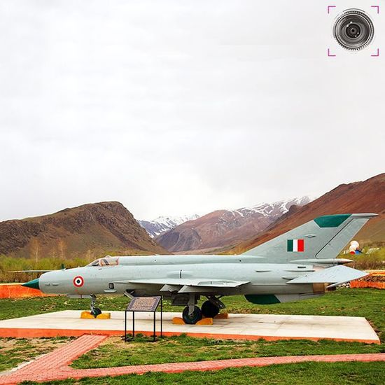 ~~~~~~~~~~~~~~~~~~~~~~~~~~~~~~~~~~~~ ✈ ✈ 🚀 🚀 🇻🇮🇯🇦🇾🇵🇦🇹🇭 🚀 🚀 ✈ ✈ ~~~~~~~~~~~~~~~~~~~~~~~~~~~~~~~~~~~~ KARGIL WAR MEMORIAL, KARGIL, JAMMU & KASHMIR, INDIA ~~~~~~~~~~~~~~~~~~~~~~~~~~~~~~~~~~~~ All images are subject to ©copyright No repost, regram or reproduce without prior permission All rights reserved IndianArmy Soldiers Vijaypath Warplane Operationvijaypath Martyrs Salute Brave Patriotic Kargil Kargilwar Like4like Follow4follow Mig21 KargilWarMemorial Wanderlust Travel Holiday Indian_defence_force Indianphotographer Instapic Instapicoftheday VSCO Worldbestgram @natgeotravel Click_india_click jammukashmir india