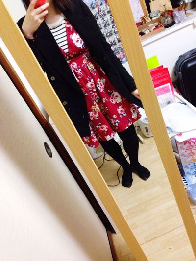 久々のコーデ写真! Fashion&love&beauty That's Me Fashion Coordinate