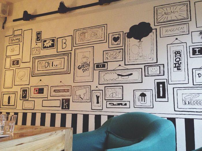 回家开间咖啡店 Relaxing