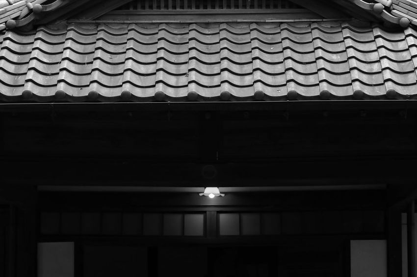 Old house of Japan House Old House Japan Japanese  Japanese Style Japanese Architecture Tile Tiled Roof  EyeEm Best Shots EyeEm Gallery EyeEmBestPics Architecture Architecture_collection Architecture_bw Architecturelovers Architecturephotography 暗がりクラブ Eyeem4photography Blackandwhite Black And White Monochrome monochrome photography Monochrome _ Collection Illuminated City Concert Hall  Architectural Design Hanging Light Architectural Detail LINE Historic