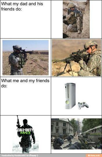 True Story Army Brat