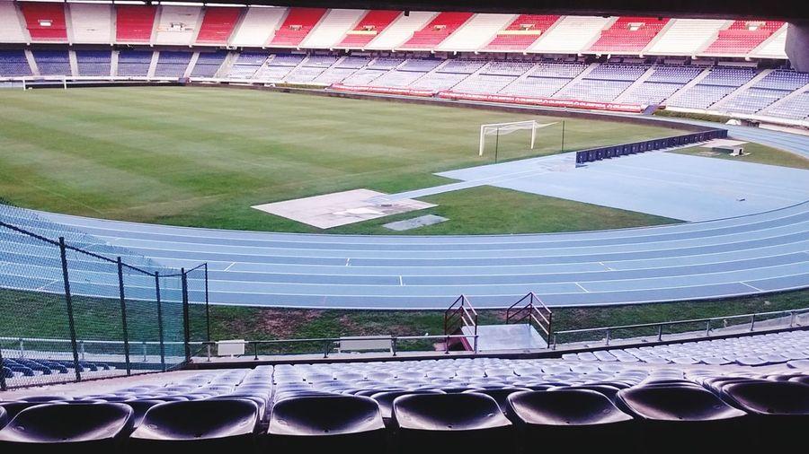 Estadio Barranquilla Metropolitano