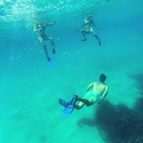Adventure Club Deep Blue Sea View Alifornia Alicante, Spain